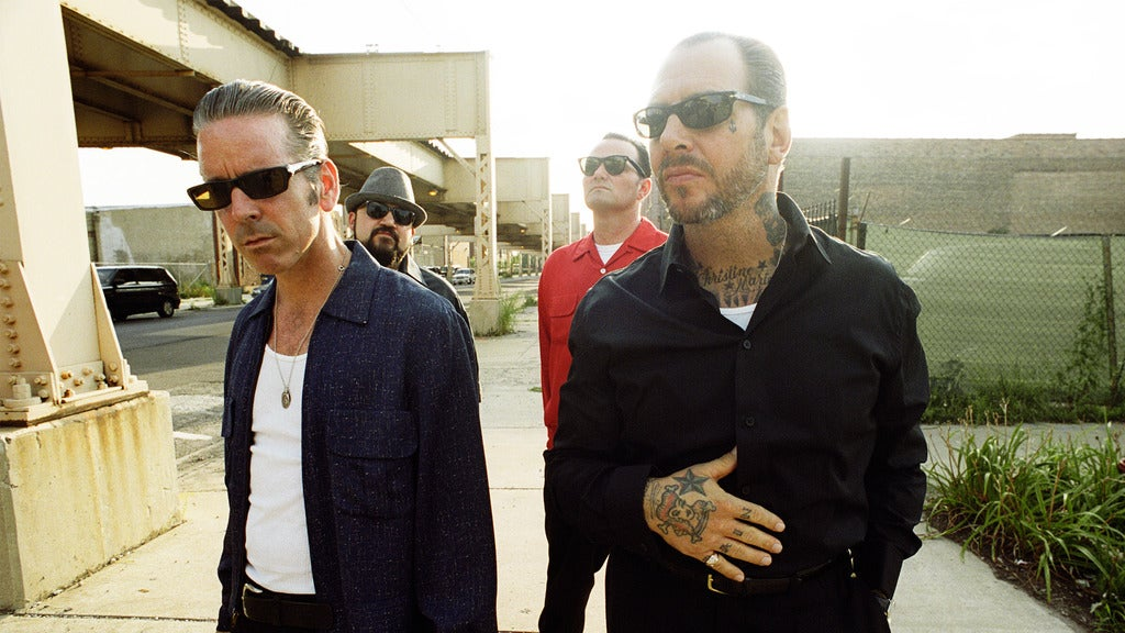 Hotels near Social Distortion Events
