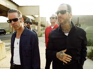 Social Distortion, Low Cut Connie, Aaron Lee Tasjan