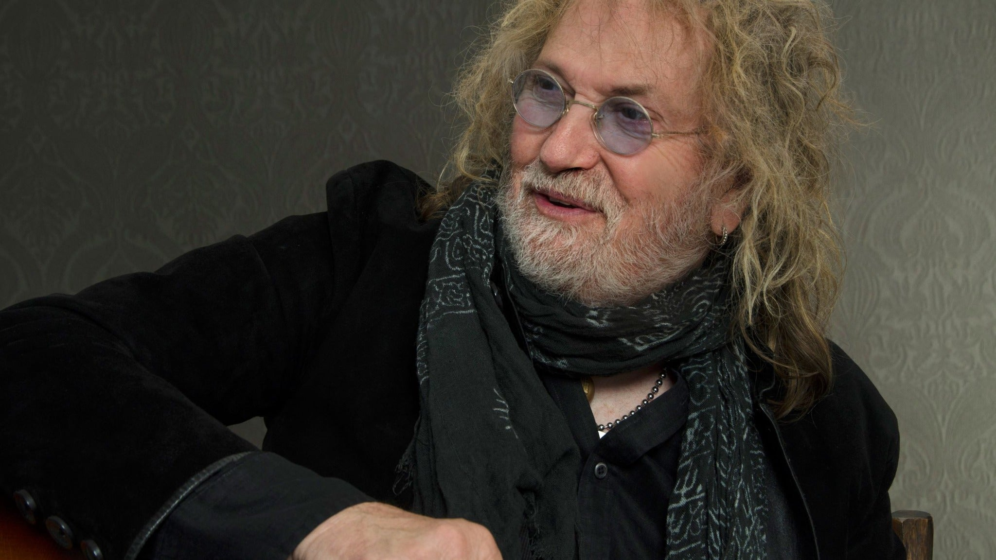 Ray Wylie Hubbard at John T Floore Country Store