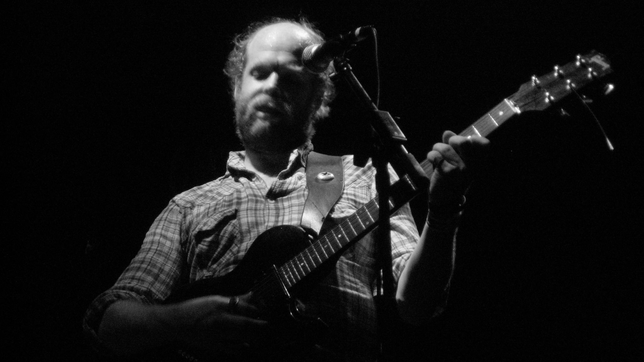 Bonnie Prince Billy at Headliners Music Hall