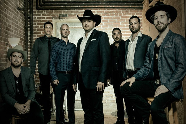 Josh Abbott Band (21+ Event) (Reduced Capacity)
