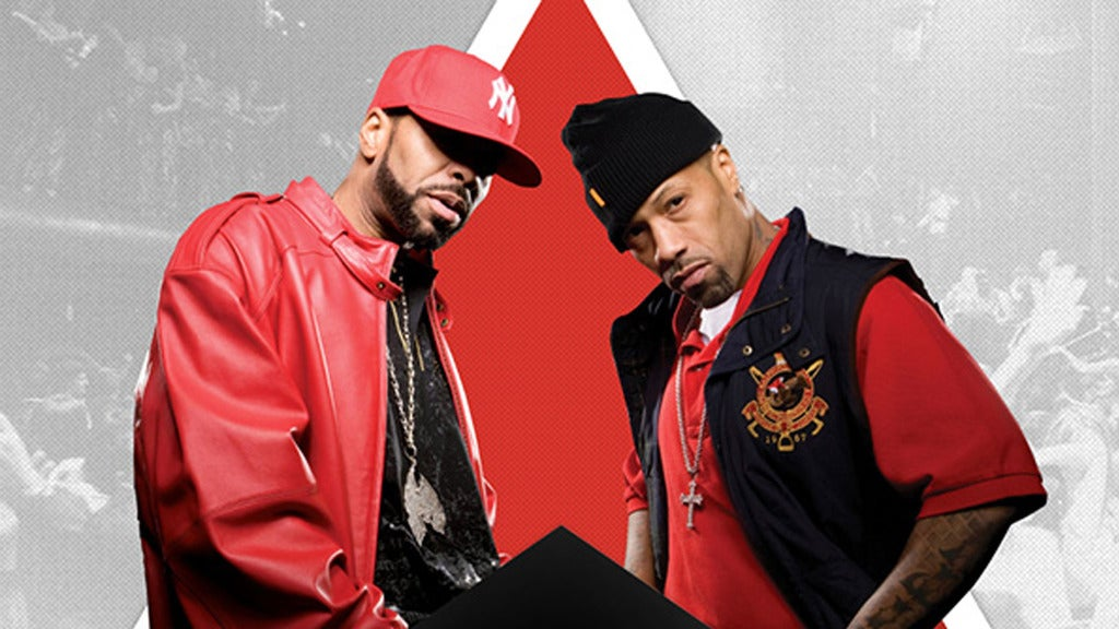 Hotels near Method Man and Redman Events
