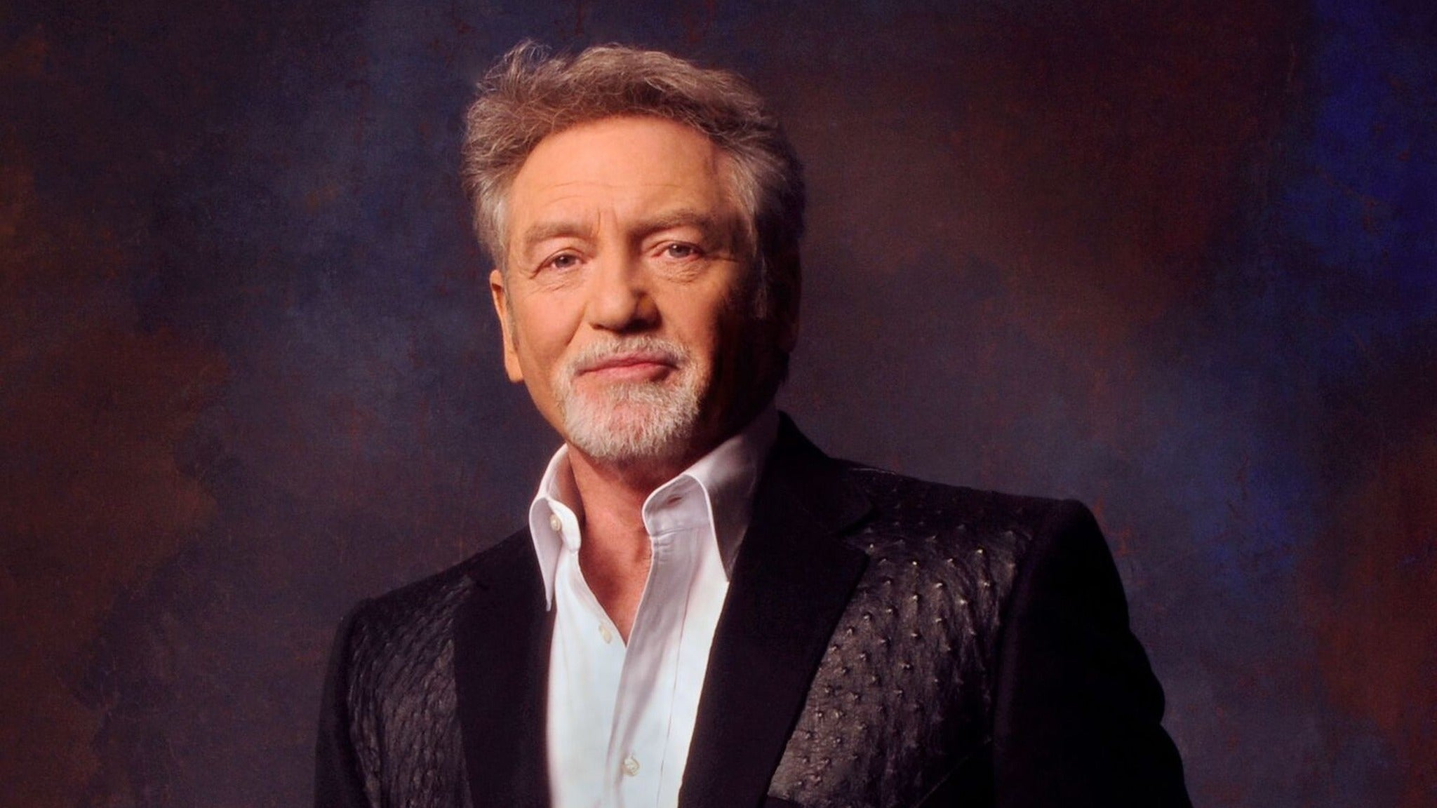 Larry Gatlin at Reif Performing Arts Center