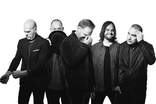 MercyMe: 2021 Tour with Special Guests Mac Powell & Micah Tyler