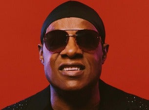 The Stevie Wonder Song Party: A Celebration of Life, Love and Music