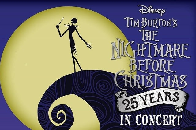 Hotels near The Nightmare Before Christmas Events