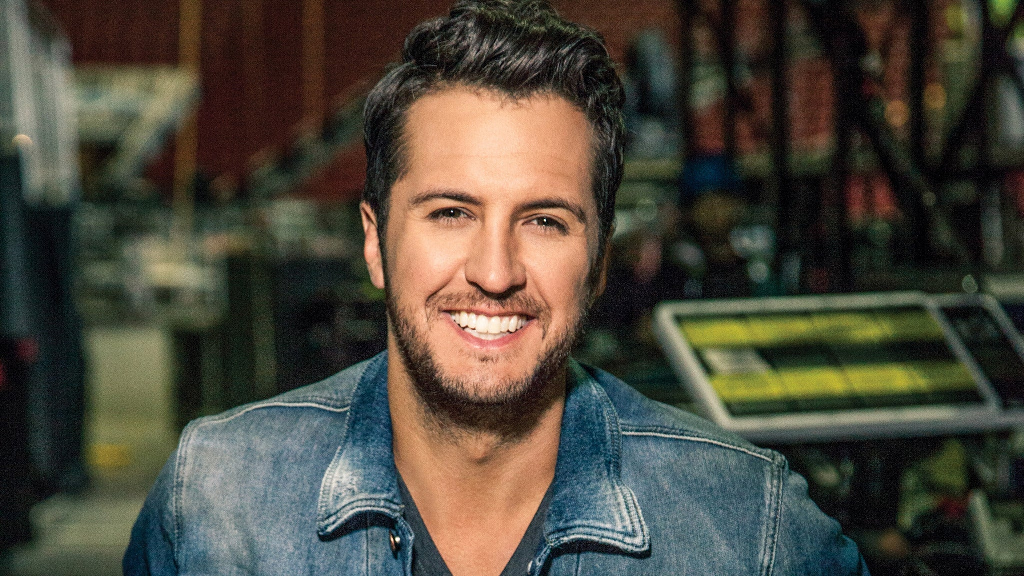 Luke Bryan at Wilson Center ??? NC