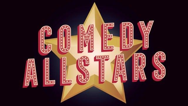 Comedy All-Stars