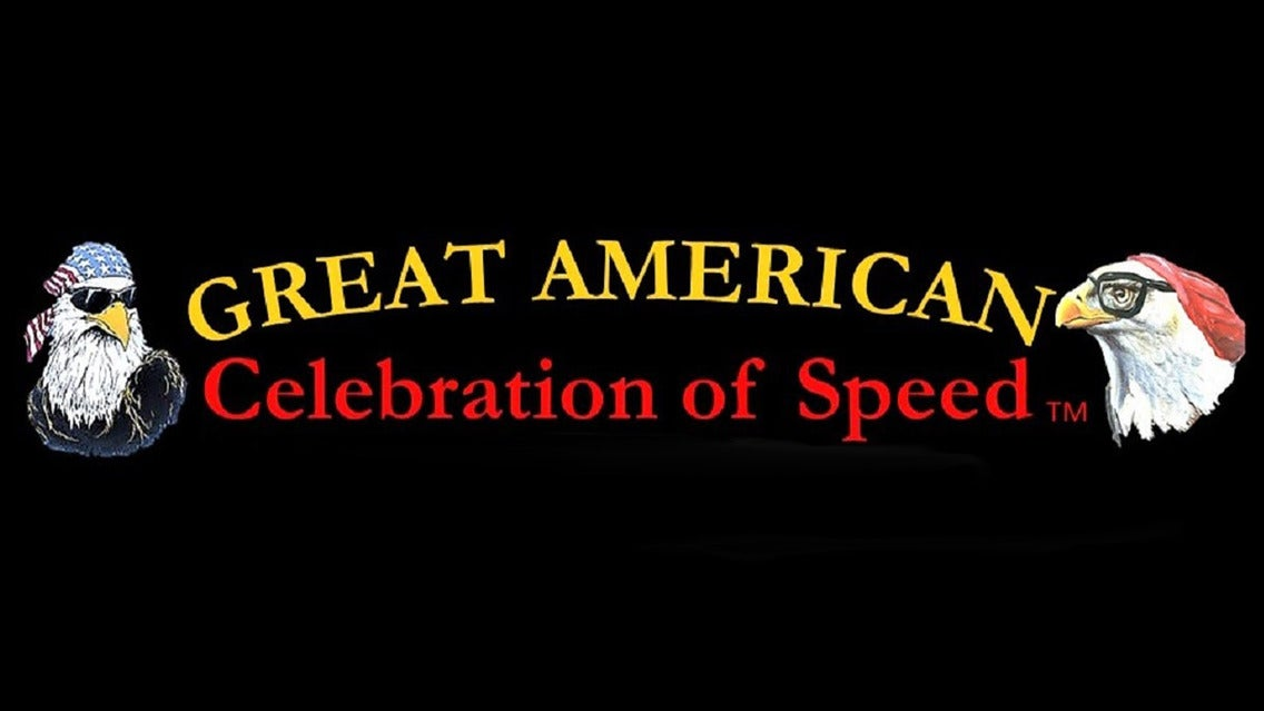 Great American Celebration of Speed
