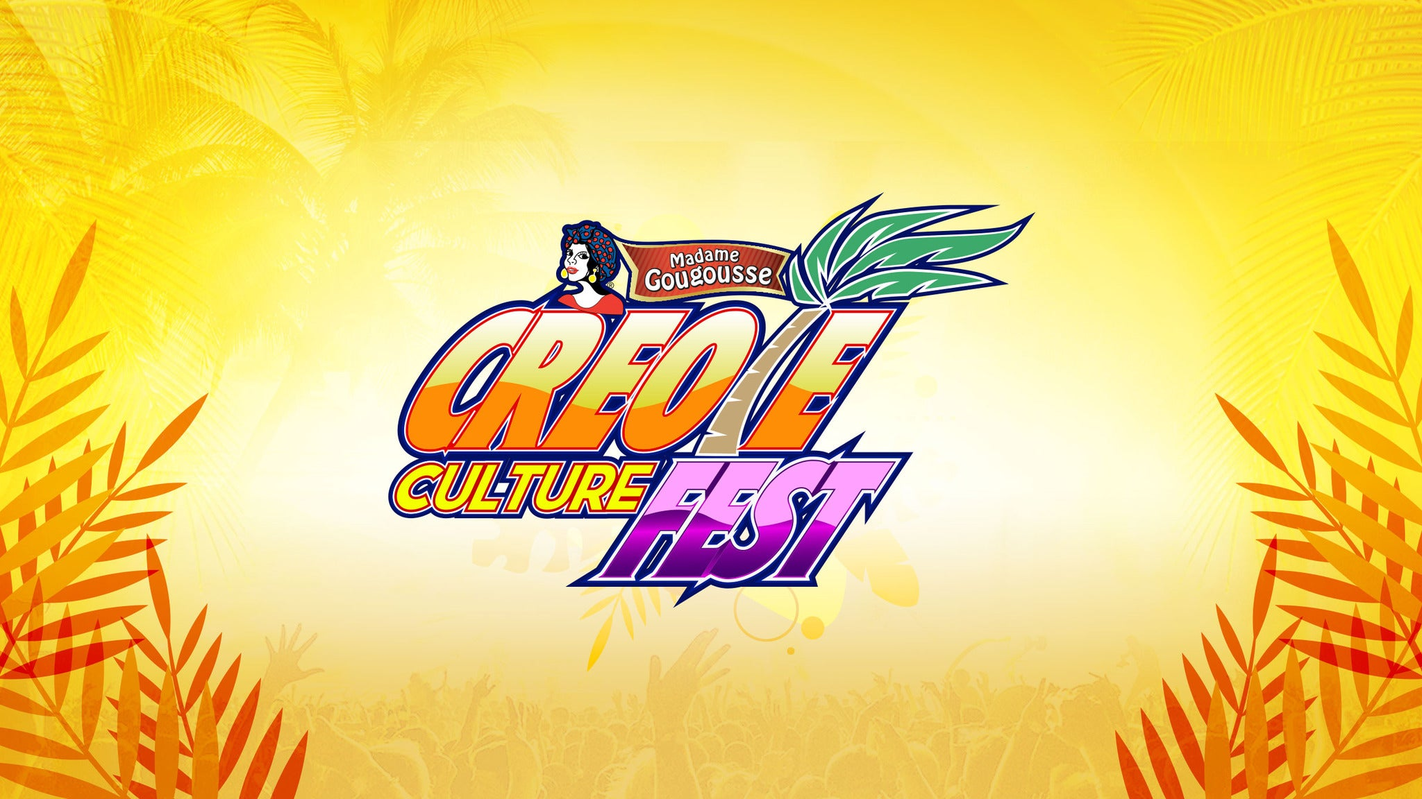 Creole Culture Fest 2 Day Pass