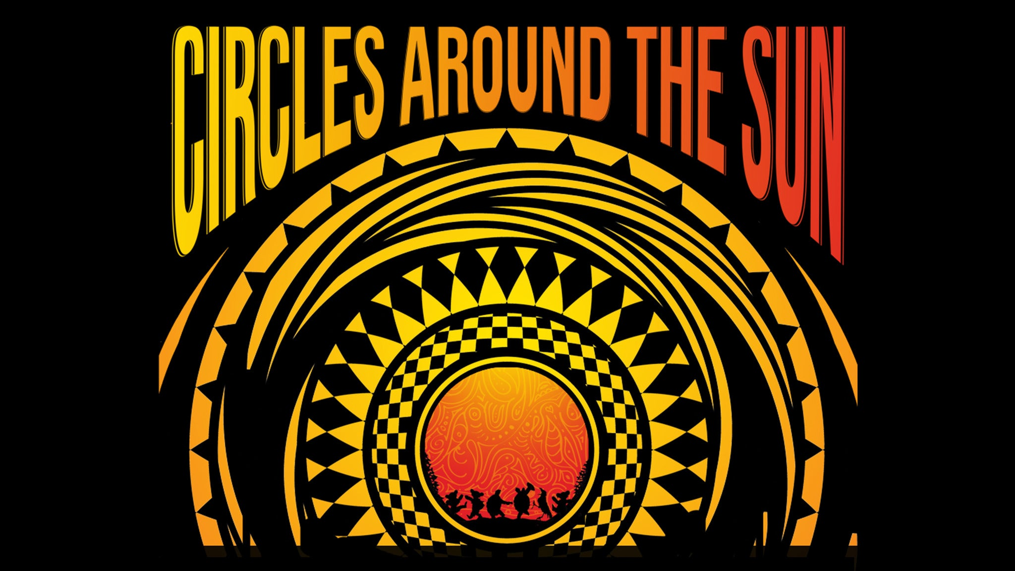 Circles Around the Sun at Gothic Theatre