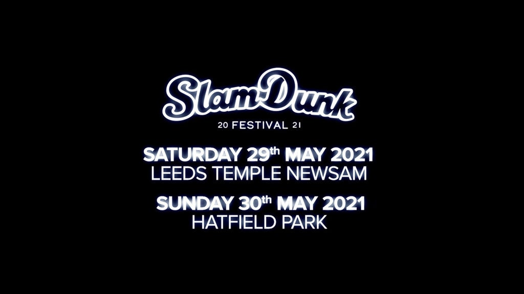 Hotels near Slam Dunk Events