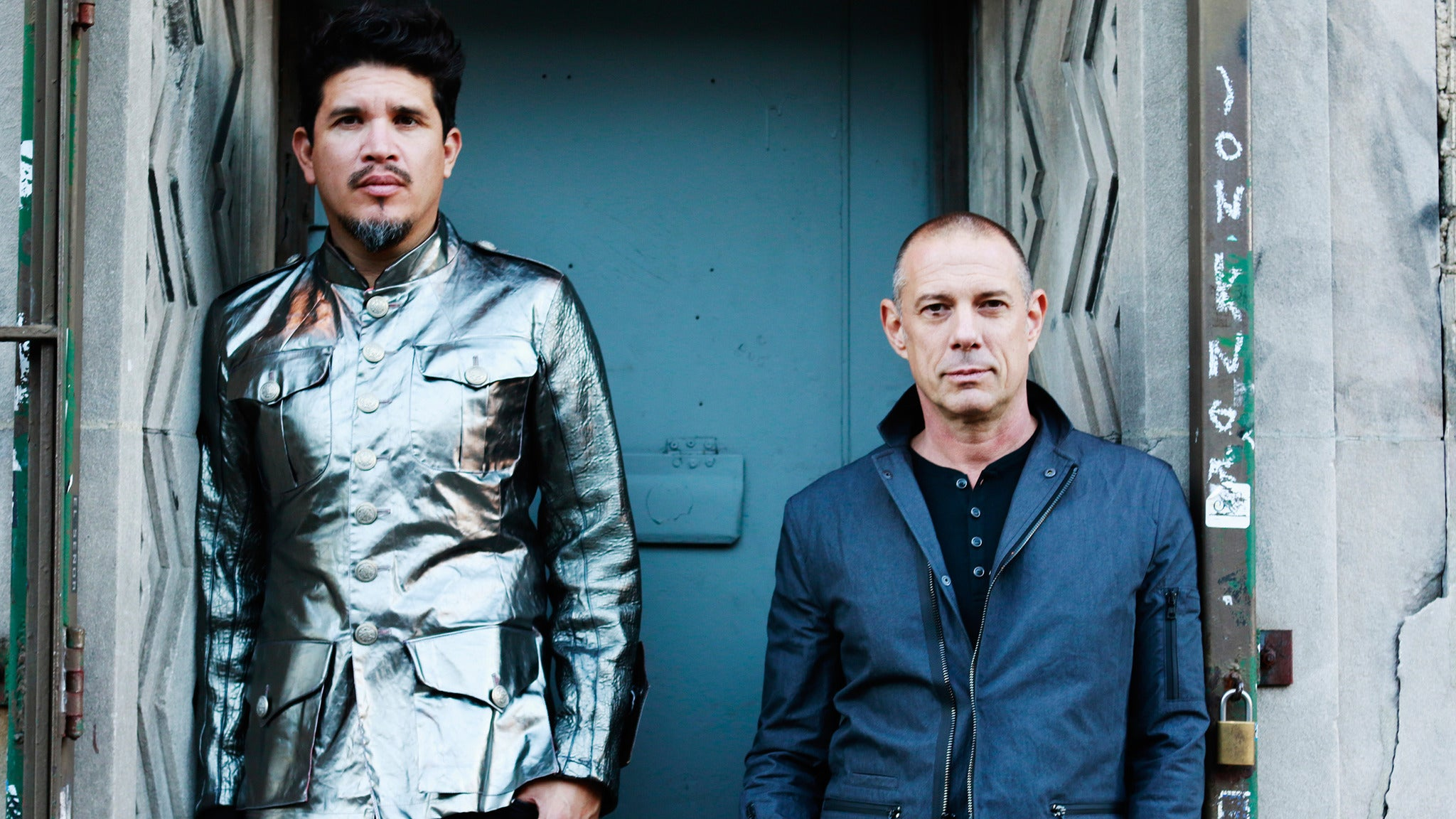 Thievery Corporation presented by SiriusXM at Nile Theater