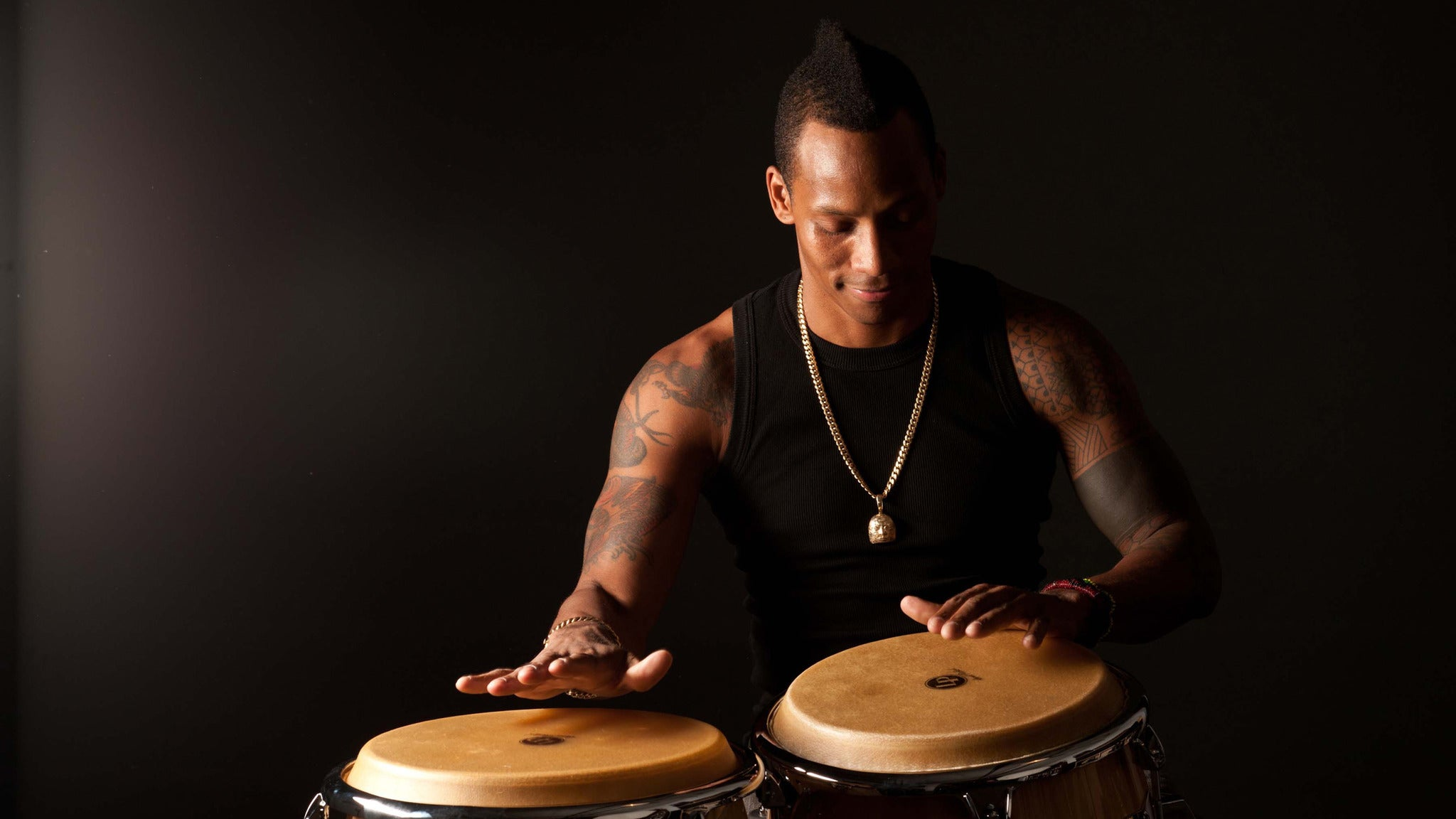 Pedrito Martinez at City Winery - Boston
