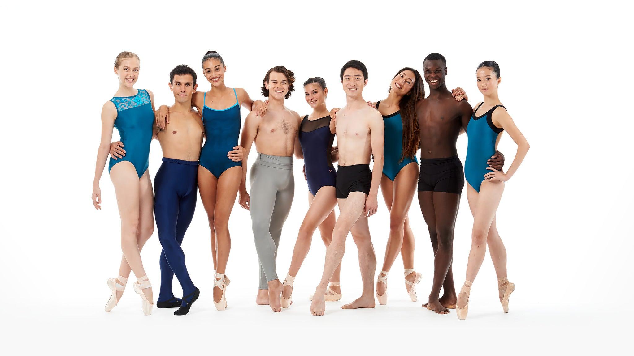 Joffrey Ballet School Presents