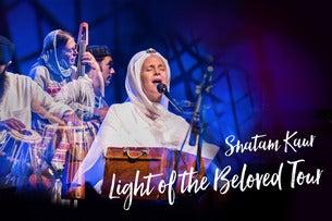 Snatam Kaur & Band