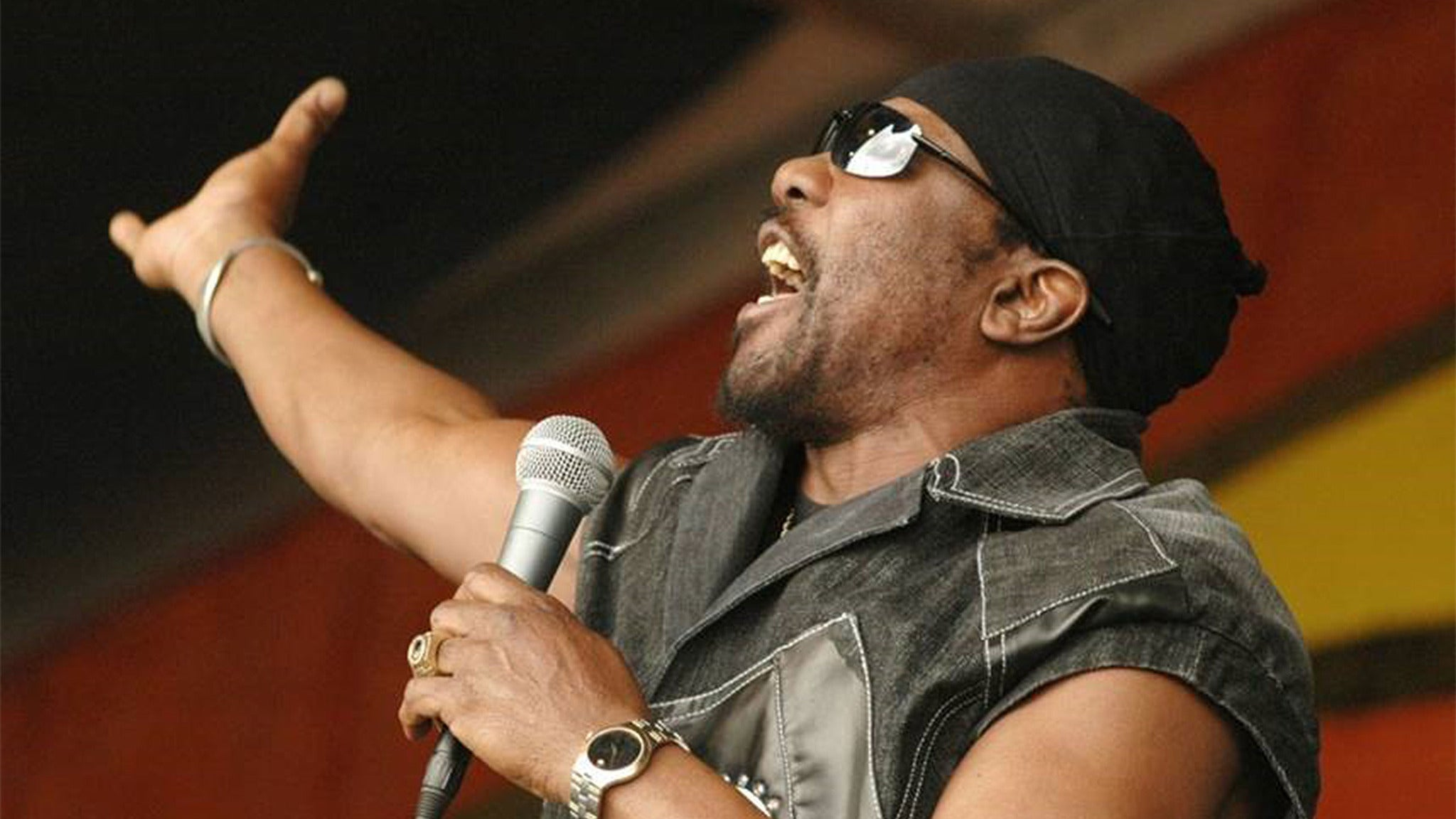 TOOTS AND THE MAYTALS - LIVE IN CONCERT at Aura