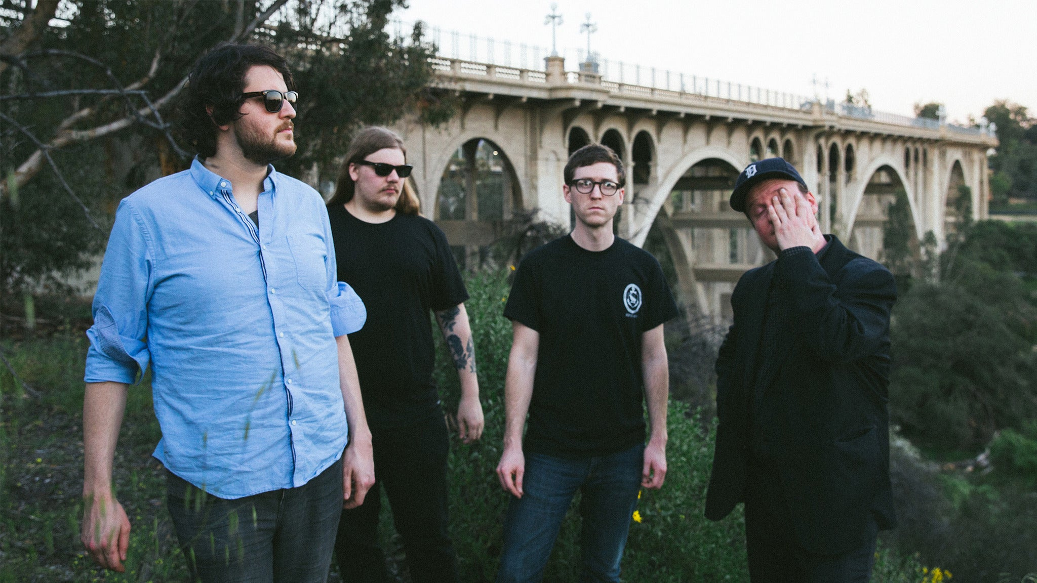 Protomartyr w/ Preoccupations at Crocodile Cafe