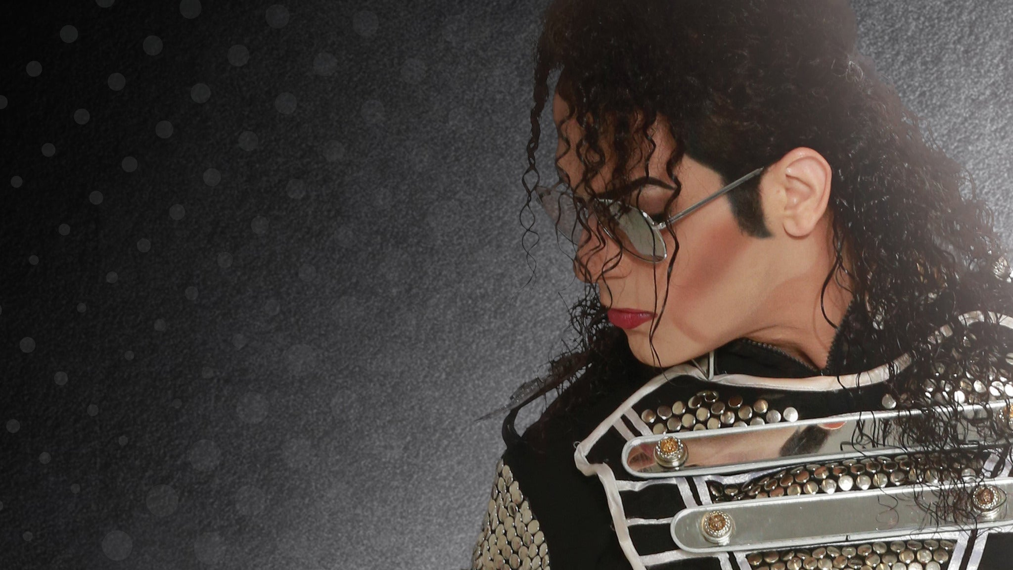 MJ Live at Palace Theatre Stamford