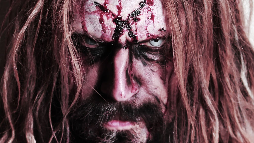 Hotels near Rob Zombie Events