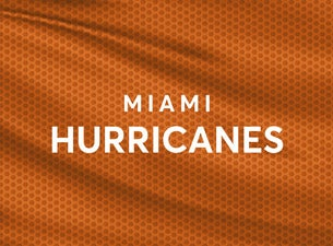 Miami Hurricanes Baseball vs. Florida Gators Baseball