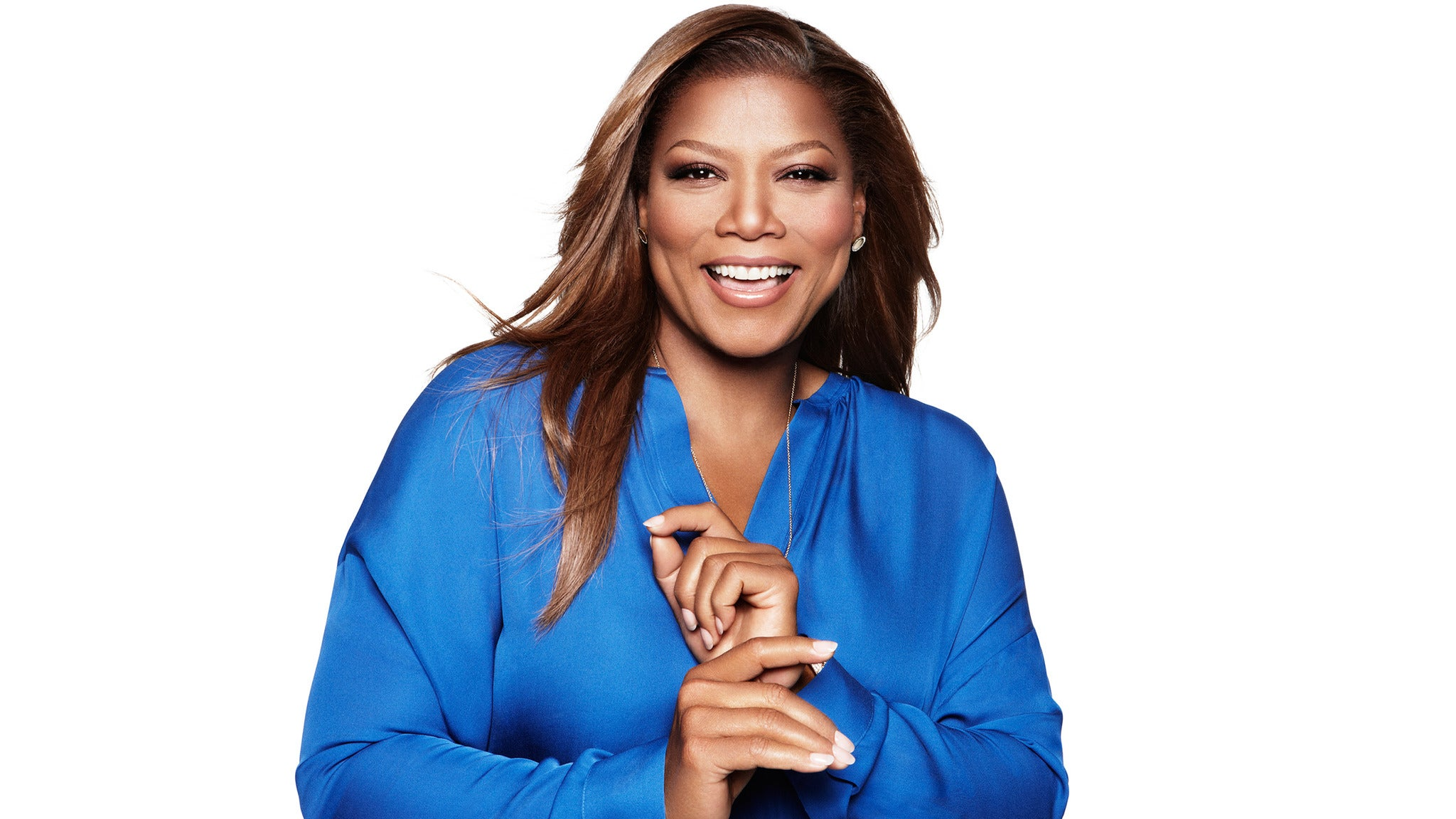 Queen Latifah at Harrah's Resort SoCal - The Events Center - Valley Center, CA 92082