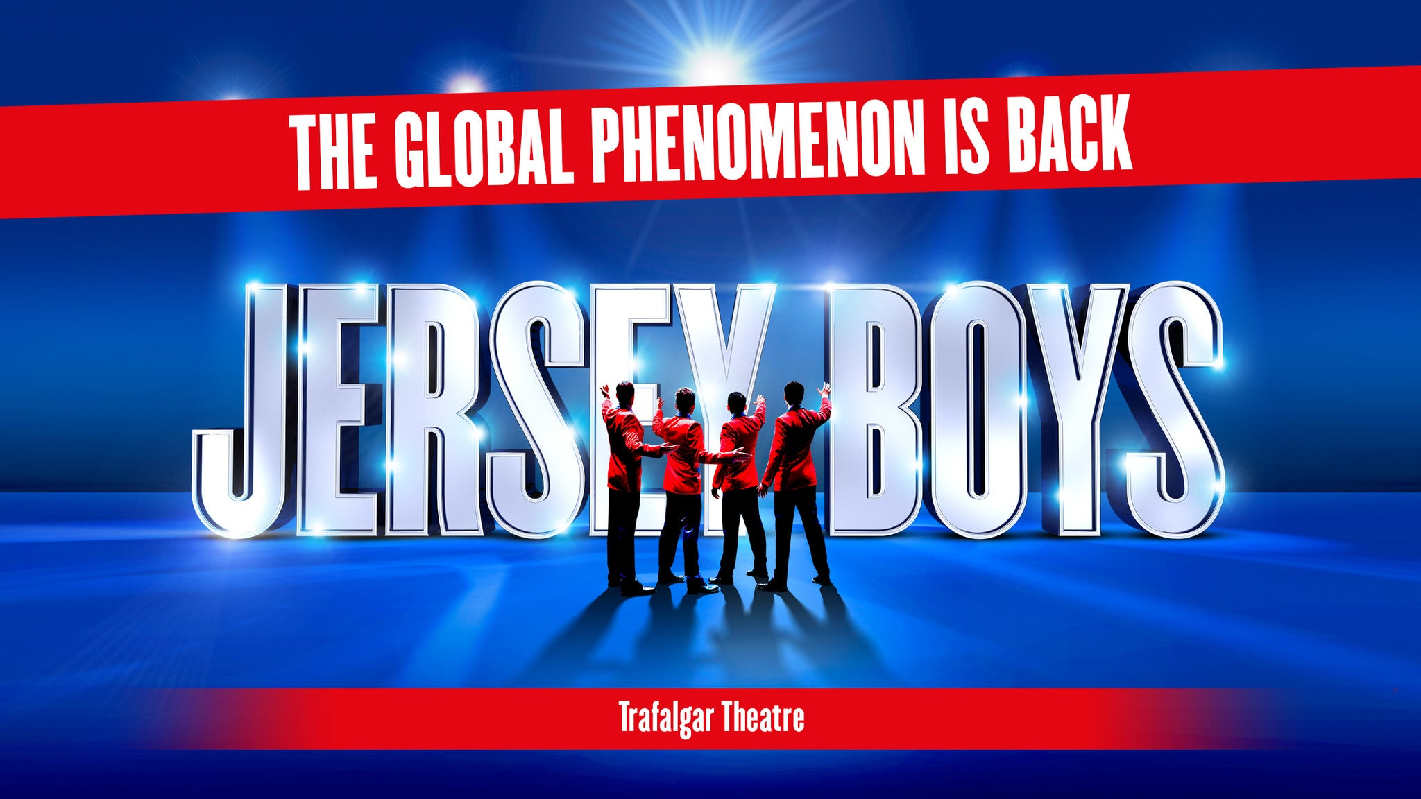 Jersey Boys Event Title Pic