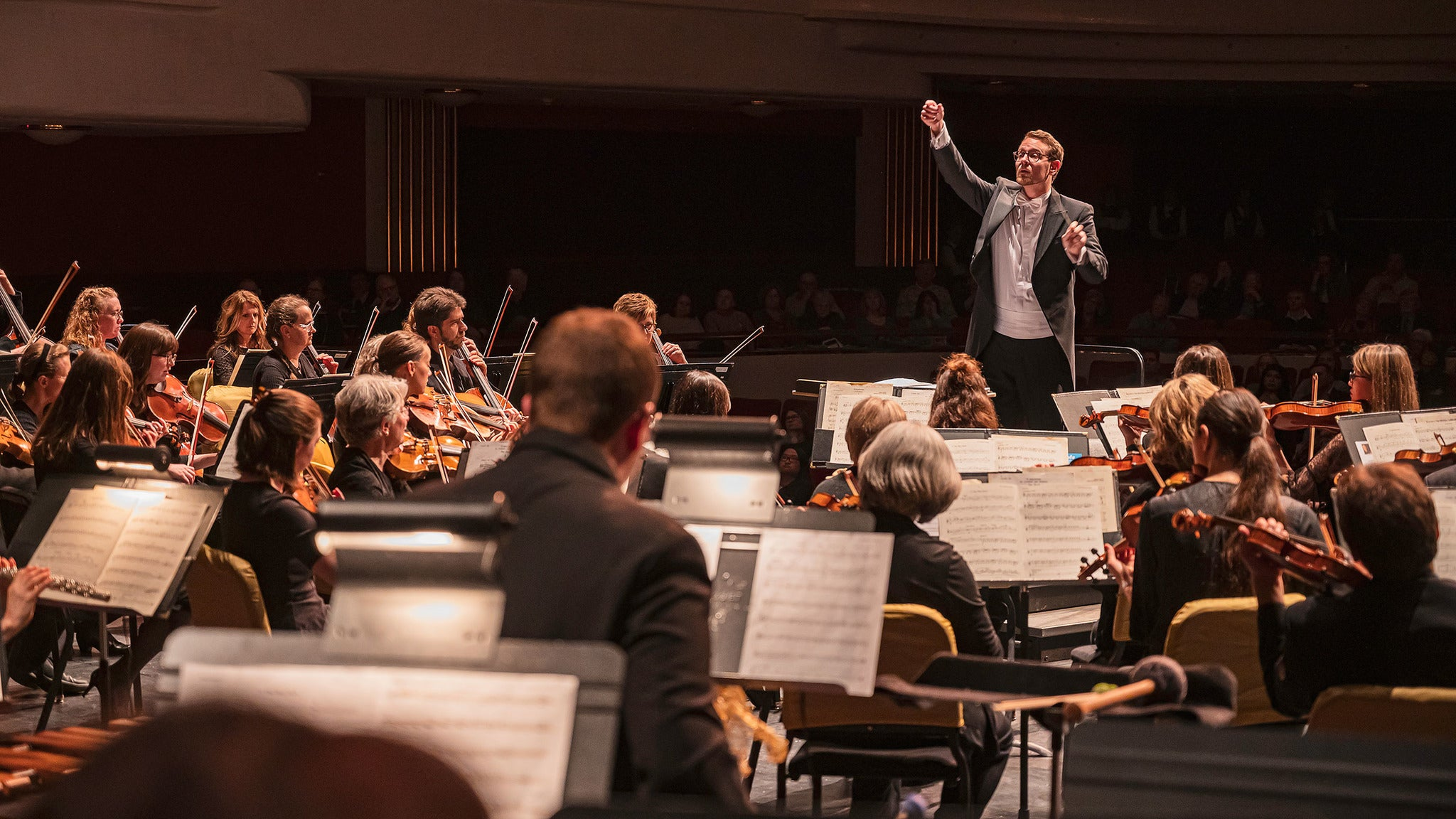 Fox Valley Symphony Orchestra Opening Night