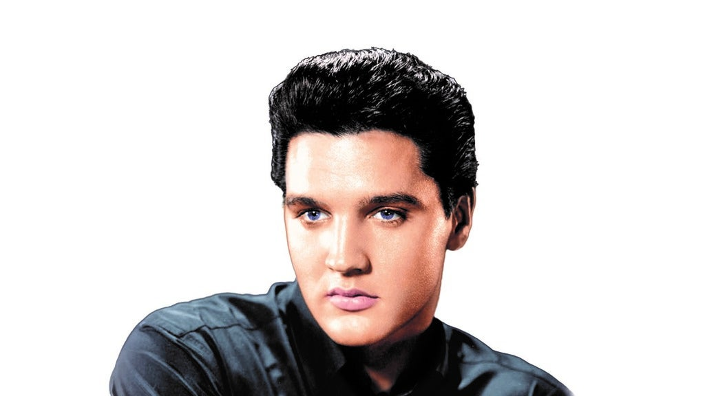 Elvis Presley In Concert - Vip Ticket Experience