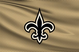 New Orleans Saints vs. Green Bay Packers