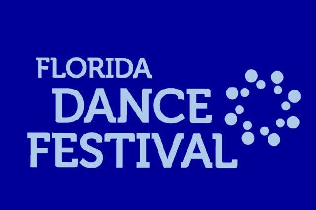 Florida Dance Festival  - FESTIVAL FINALE - Florida Dance Association