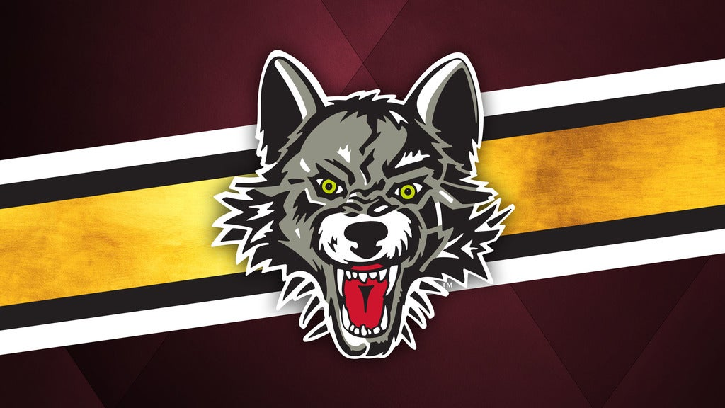 Hotels near Chicago Wolves Events