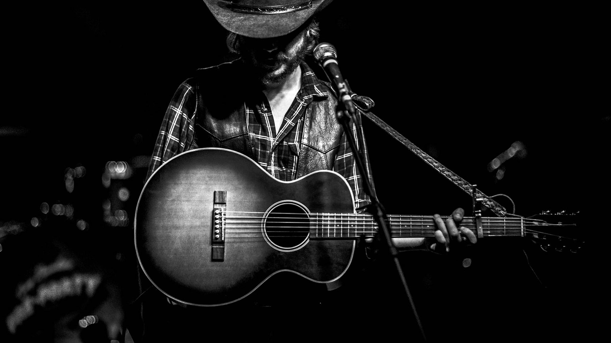 Colter Wall Album Release Party at The Exchange
