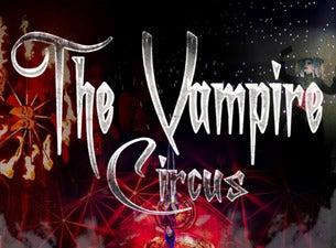 The Vampire Circus