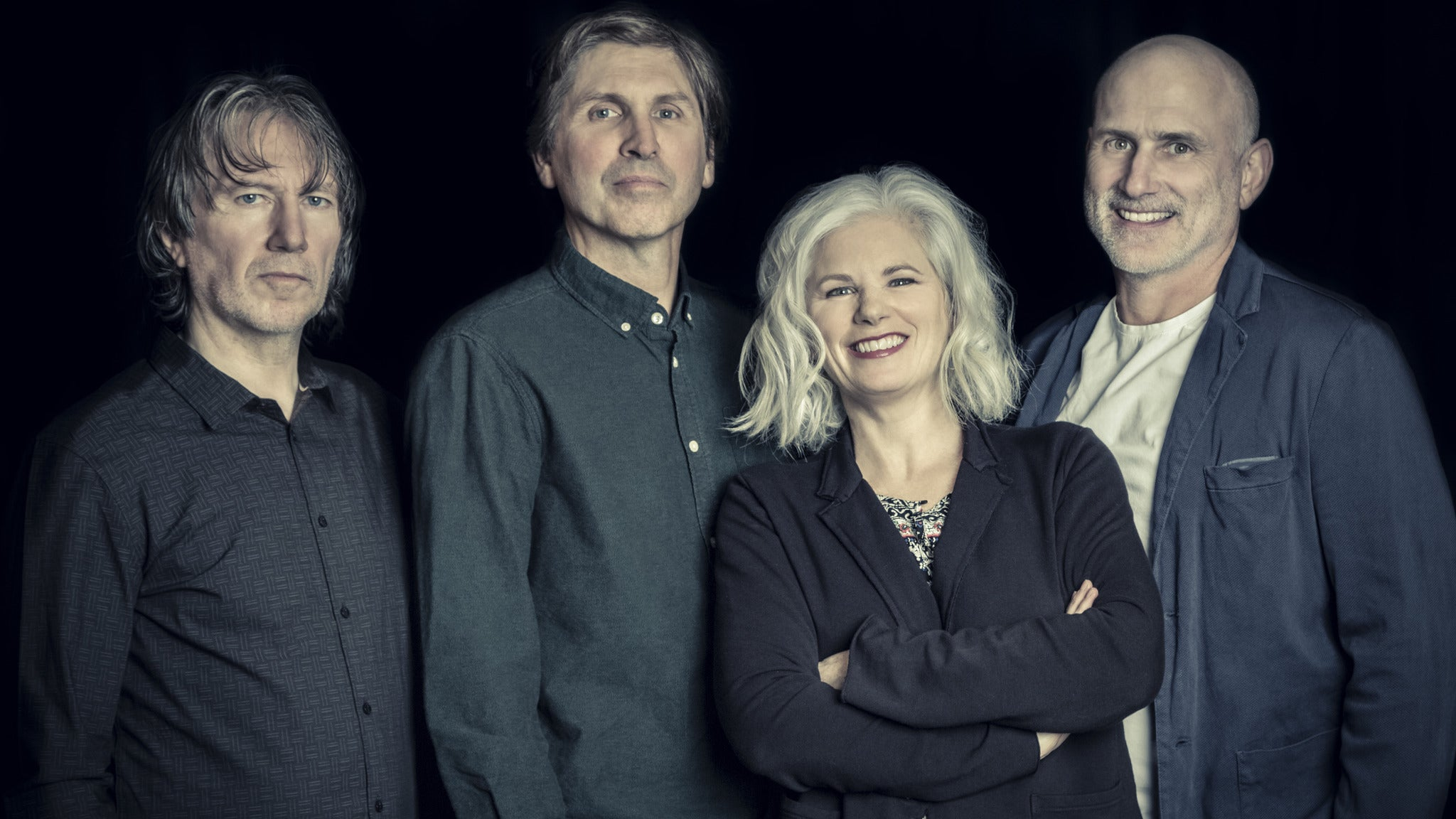 Cowboy Junkies at Freight & Salvage