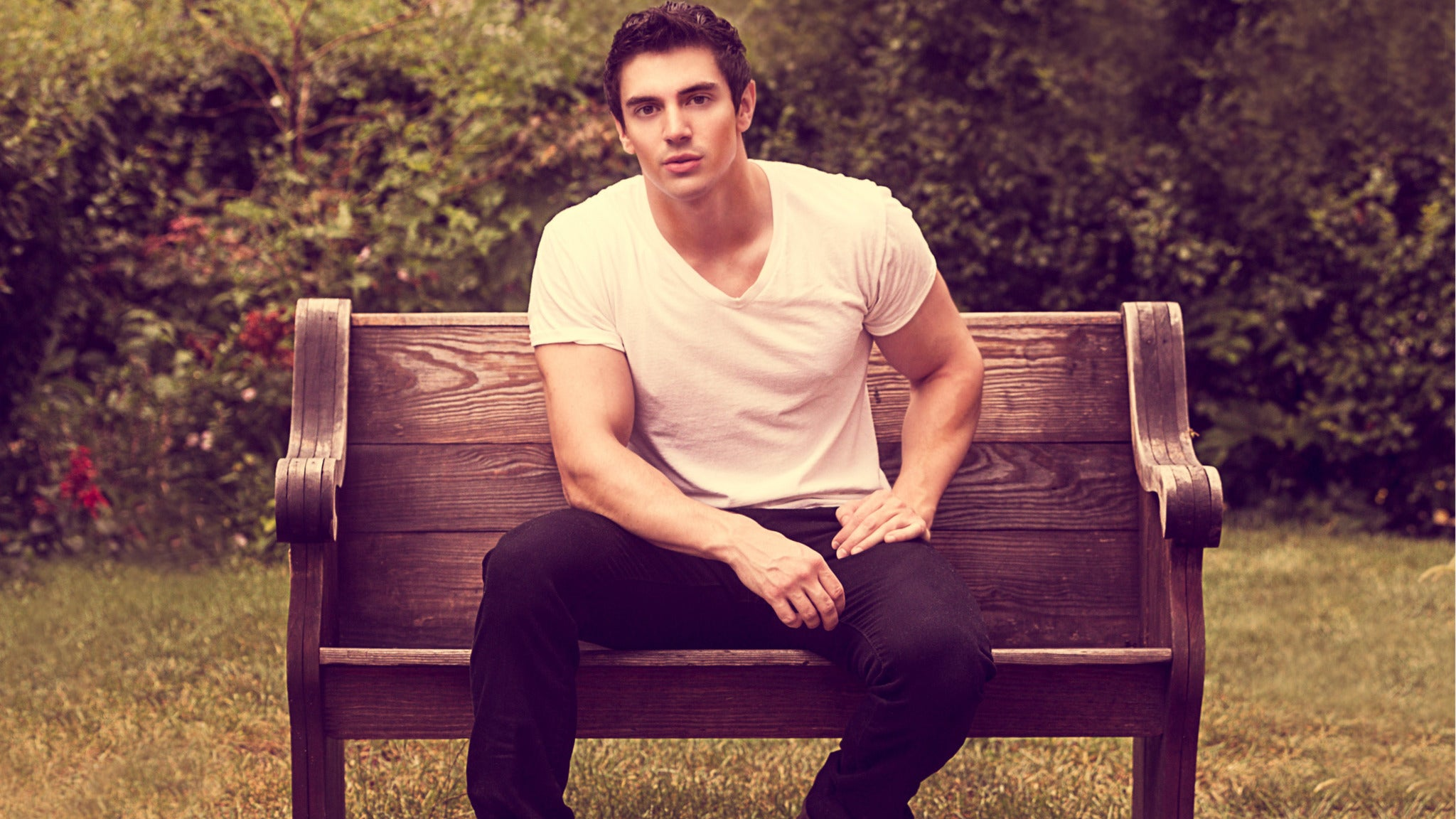 Steve Grand at Key West Theater