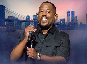 Lit Af Tour Hosted By Martin Lawrence