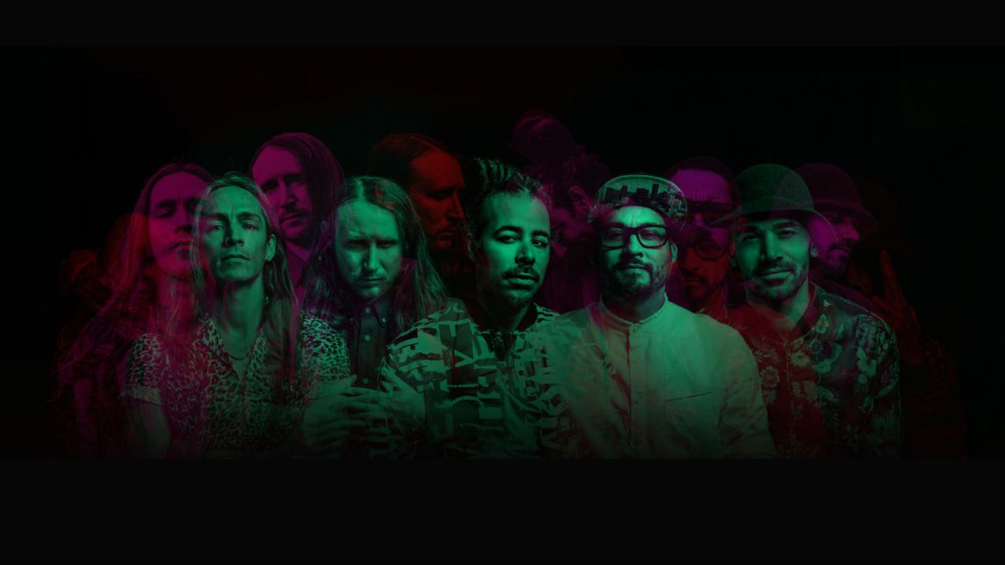 Incubus at IP Casino Resort and Spa