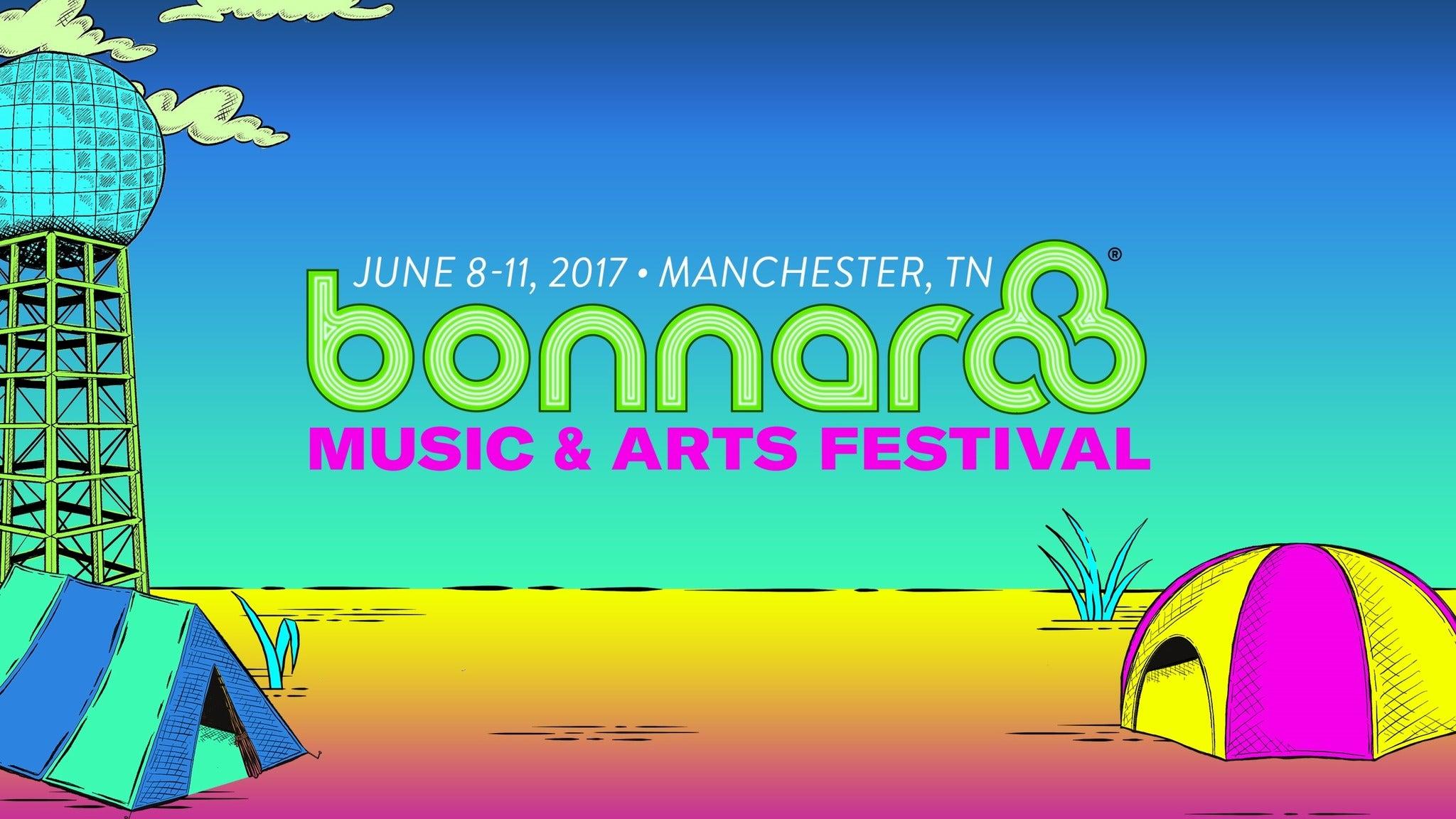 Bonnaroo Music + Arts Festival