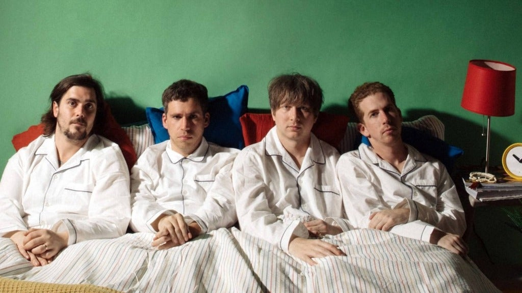 Hotels near Parquet Courts Events