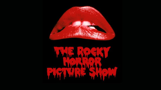Rocky Horror Picture Show w/ O'Briens Orchestra Shadow Cast