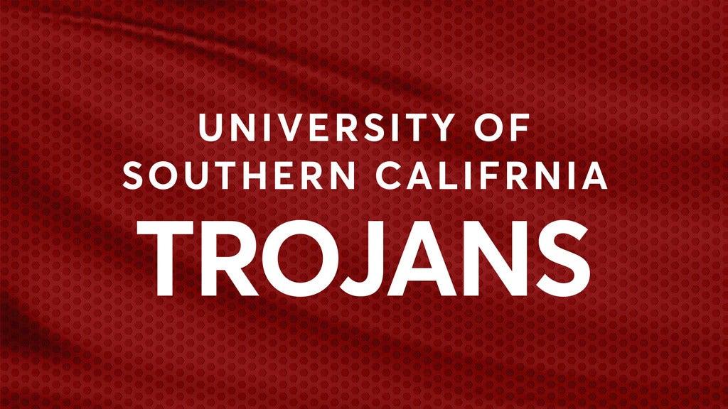 Hotels near USC Trojans Events