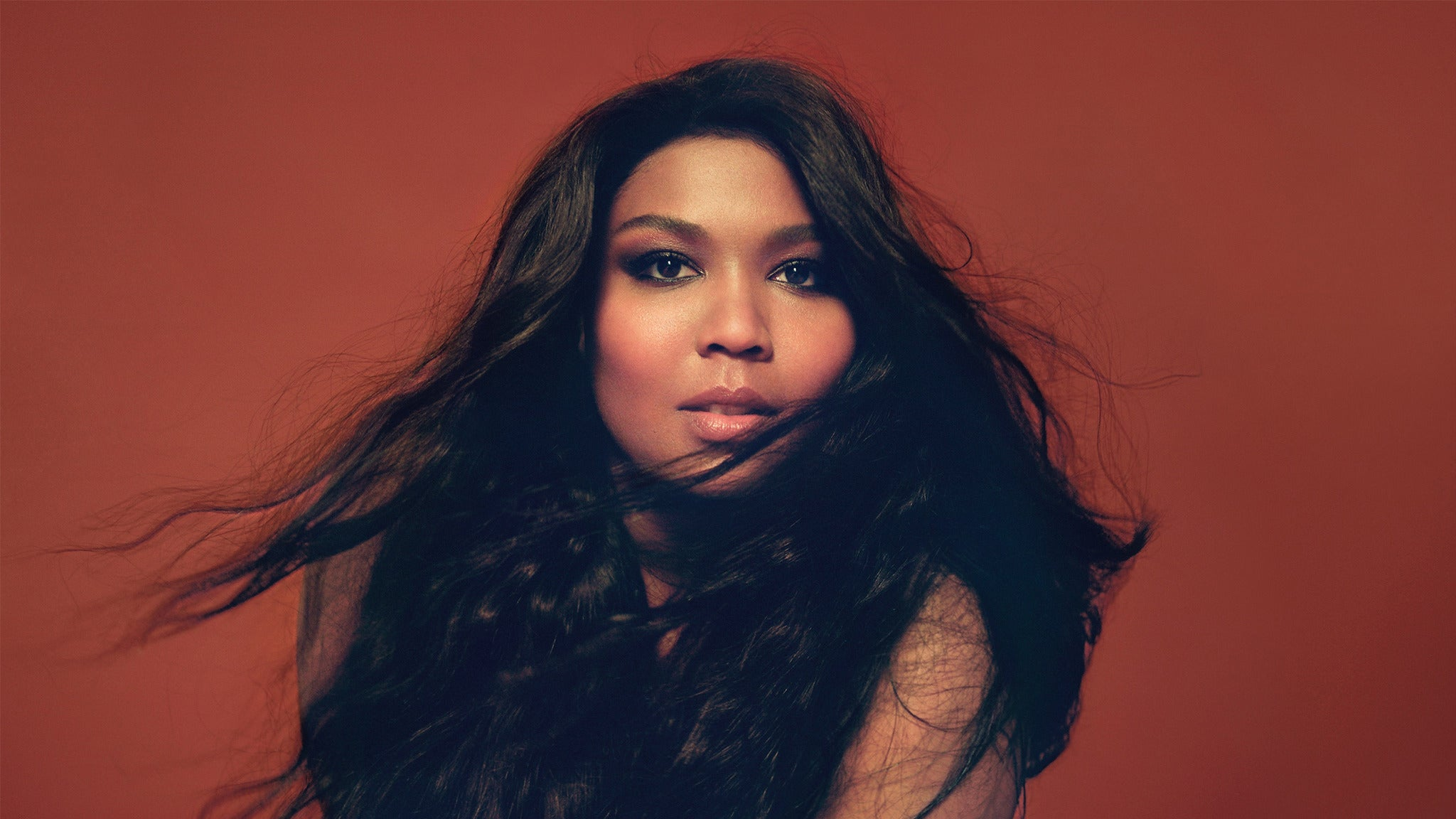Lizzo: Cuz I Love You Too Tour
