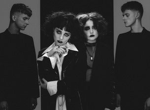 Cd102.5 Presents Pale Waves W/ Kailee Morgue & the Candescents