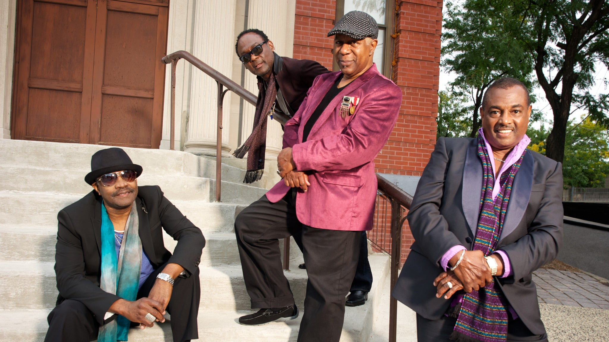 Kool & the Gang at French Lick Resort