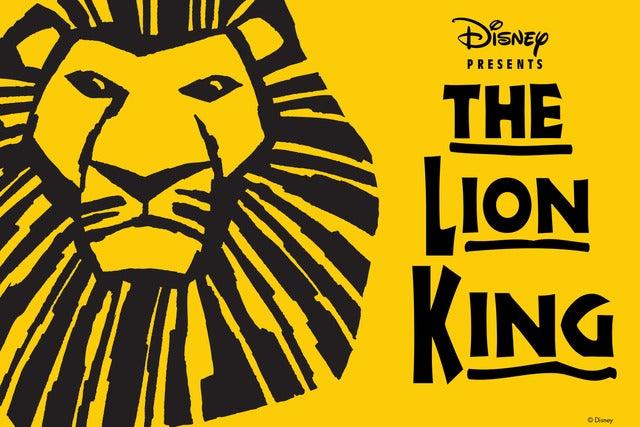 The Lion King | Baltimore, MD | Hippodrome at France-Merrick Performing Arts Center | December 9, 2017