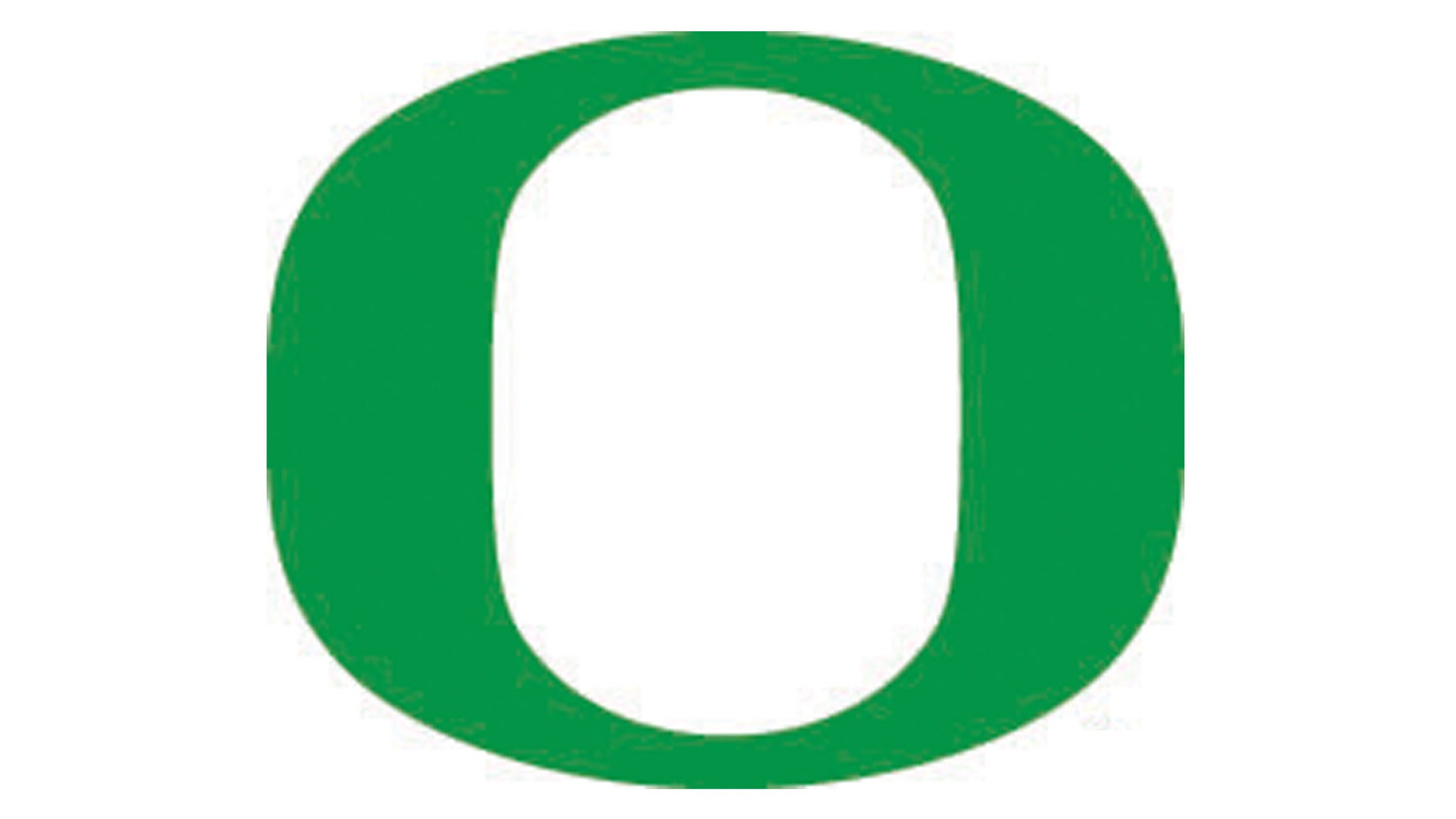 2019 Oregon Ducks Baseball Mini-Plans at PK Park
