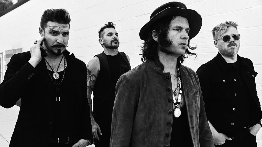 Hotels near Rival Sons Events