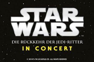 STAR WARS in Concert | Upgrade Catering
