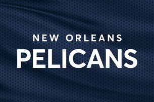 New Orleans Pelicans vs. Washington Wizards